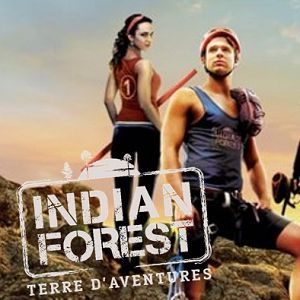 PASS SOLO DUEL ARENA @ INDIAN FOREST - MOUTIERS LES MAUXFAITS