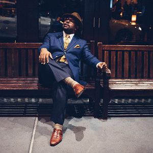 A Christian Mcbride Situation  Tribute To James Brown