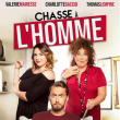 Spectacle CHASSE À L'HOMME