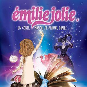 EMILIE JOLIE @ Zénith de Saint Etienne - ST ETIENNE