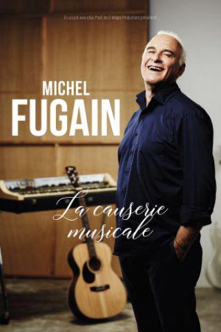 Concert MICHEL FUGAIN à MÉZIDON CANON @ LA LOCO - Billets & Places