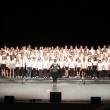Concert La Chorale fait son plein de Tubes