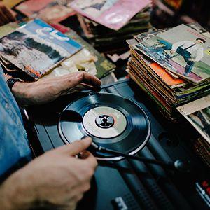 Arabesques Sound System #3 : Habibi Funk + Invités
