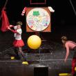 Spectacle PEEK & BOO à CALAIS @ Gérard Philipe - Billets & Places