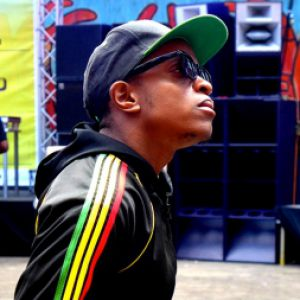Primitive Dub - Young Warrior @ La Grange à Musique - Creil