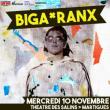 Concert Biga*Ranx  à MARTIGUES @ Salle du Grès - Billets & Places