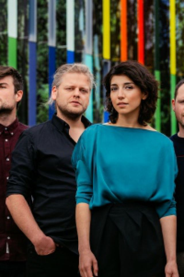 INTERGALACTIC LOVERS + Guest @ L'AERONEF - LILLE