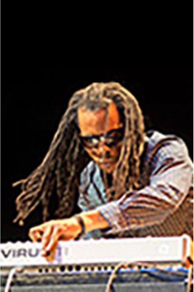Concert MARC CARY présents RHODES AHEAD à Marseille @ Le Cri du Port - Billets & Places