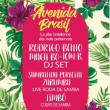 Soirée AVENIDA BRASIL : DOUCEUR D'ETE