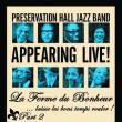 Concert Preservation Hall Jazz Band live ! à la Ferme du Bonheur à NANTERRE - Billets & Places