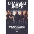 Concert Dragged Under