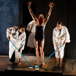 """Spectacle COMPAGNIE PATA NEGRA - """"PETITES CONSPIRATIONS"""""""