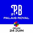"""Festival """"PALAIS ROYAL !"""" GAEL FAYE  - POMME   à Bourges @ Palais d'Auron - Billets & Places"""