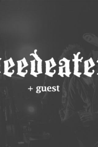 Concert Weedeater + guest // Nantes