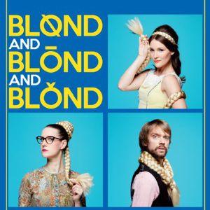 Blond Blond Blond