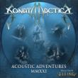 Concert Sonata Arctica Acoustic Adventures 2021 à TOULOUSE @ LE METRONUM - Billets & Places