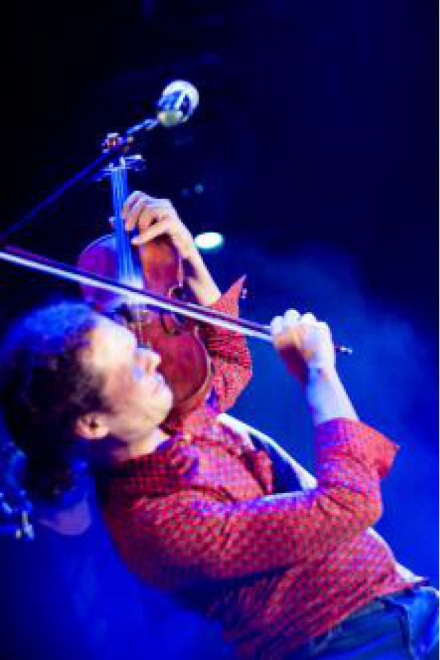 Concert TRAM des Balkans + Le Sillon à CARCASSONNE @ Centre Social Jean Montsarrat - Billets & Places
