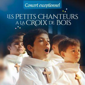 Les Petits Chanteurs A La Croix De Bois - Amboise