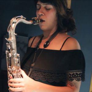 Matthieu Barjolin Invite Carolina Mercado Quartet