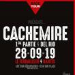 Concert CACHEMIRE + DEL RIO  à Nantes @ Le Ferrailleur - Billets & Places