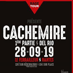 Cachemire + Del Rio