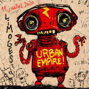 Urban Empire Festival
