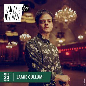 Jamie Cullum / Anne Paceo