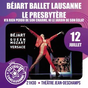 Le Presbytère Béjart Ballet Lausanne