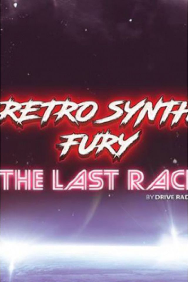 RSF - The Last Race - Timecop1983 VHSDreams Sung Neoslave @ Le Batofar - Paris