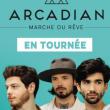 Concert ARCADIAN