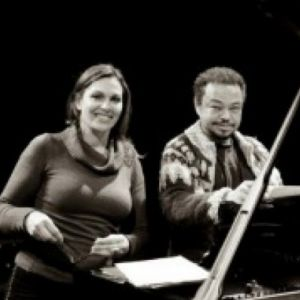 #13 Mario Canonge & Annick Tangorra