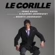 Théâtre LE GORILLE