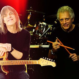 Mike Stern / Dave Weckl Band