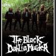 Affiche The black dahlia murder