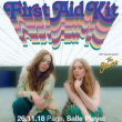 Concert FIRST AID KIT à Paris @ Salle Pleyel - Billets & Places