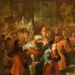 Les visiteurs de Versailles. 1682-1789 - Visite de l'exposition