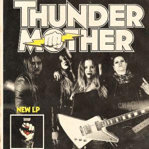 Thundermother + Furies + Hardbone