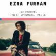 Concert EZRA FURMAN