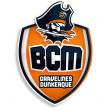 Match NANTERRE 92 - BCM GRAVELINES-DUNKERQUE @ Palais Des Sports de Nanterre - Billets & Places