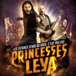 Concert PRINCESSES LEYA à CALAIS @ Gérard Philipe - Billets & Places