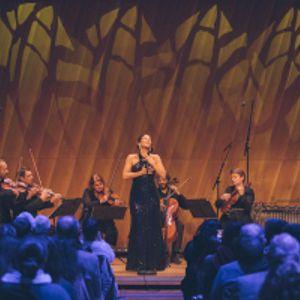 Classik Ensemble: Vivaldi/Vitali, Ave Maria De Caccini/Schubert