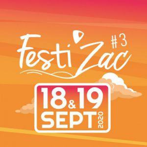 Festival Festi'zac - Samedi
