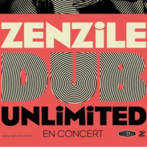 ZENZILE à Venelles @ Salle des Fêtes - VENELLES