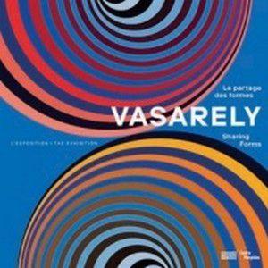 Visite Guidée Expo Vasarely, Le Partage Des Formes, M. Lhéritier