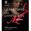Tartuffe -Le Relais - Comédie Francaise
