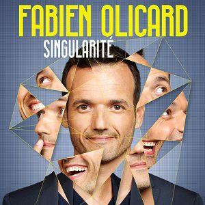 Fabien Olicard «Singularité»