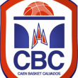 Match ADA BLOIS BASKET 41 vs CAEN - Pro B @ LE JEU DE PAUME - Billets & Places