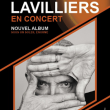Concert BERNARD LAVILLIERS - SOUS UN SOLEIL ÉNORME