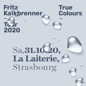 Fritz Kalkbrenner (Live) + Guest