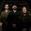 Concert TINALN : KING KHAN'S LOUDER THAN DEATH  à NIMES @ PALOMA - Billets & Places